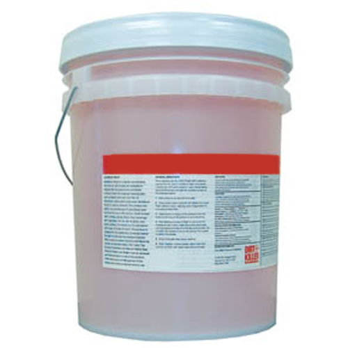 Pressure Cleaner Cleaning Agent